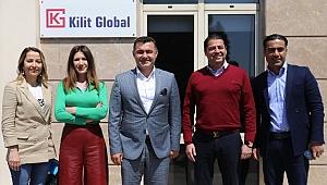 Gazipaşa Havaalanı'na operasyonlar sürecek