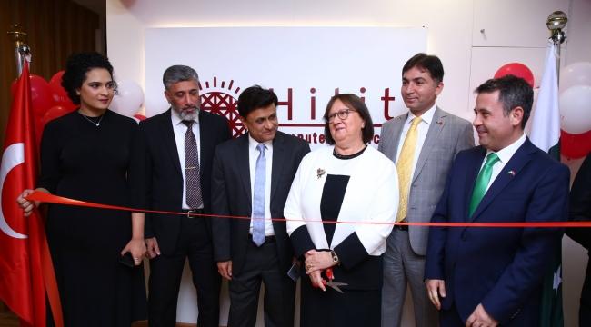 Hitit'in Pakistan Ofisi Açıldı