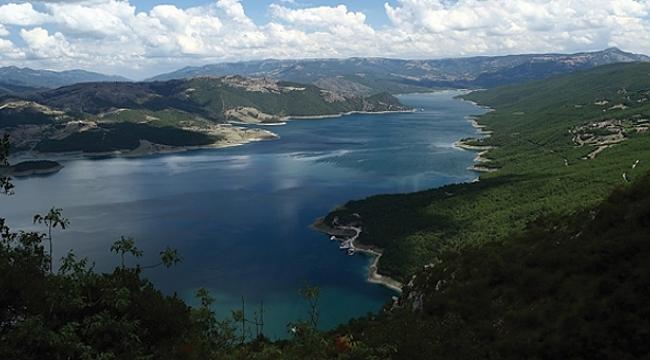 Kızılırmak vadisi turizm ve cazibe merkezi olacak