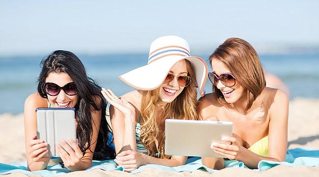 Bayram tatili online alışverişleri yüzde 18 artırdı