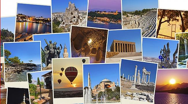 TÜRSAB, ''Turizm  kalkınmanın renkli yüzüdür''