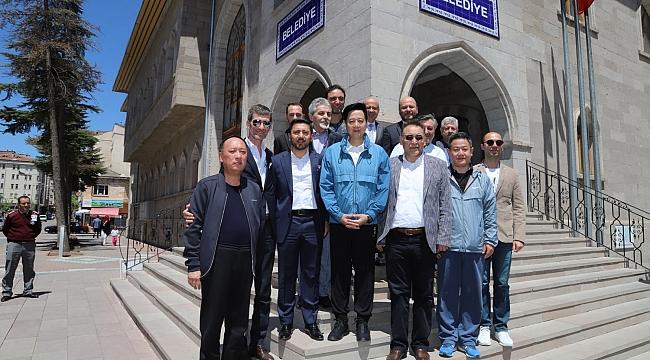 Çin'den Kapadokya'ya uçak seferleri başlıyor