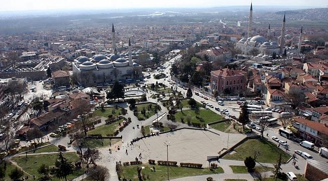 Edirne'nin  hedefi 10 milyon turist