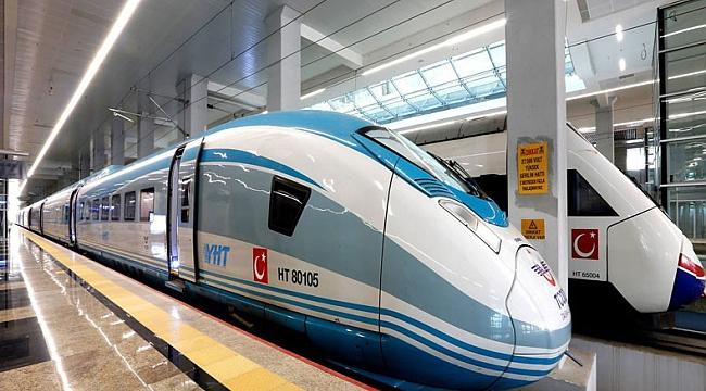 Bölgesel tren seferleri 20 Mart'ta açılıyor