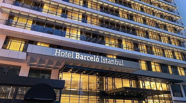 Hedef, 5 yılda 20 otel ile 100 milyon euro yatırım