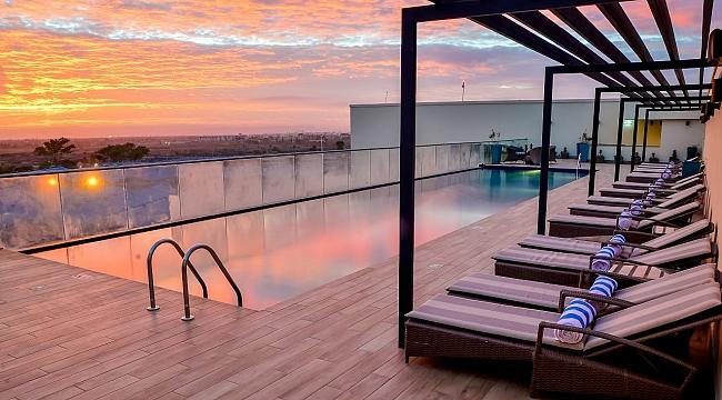 Hilton Afrika'da 100 otel hedefliyor