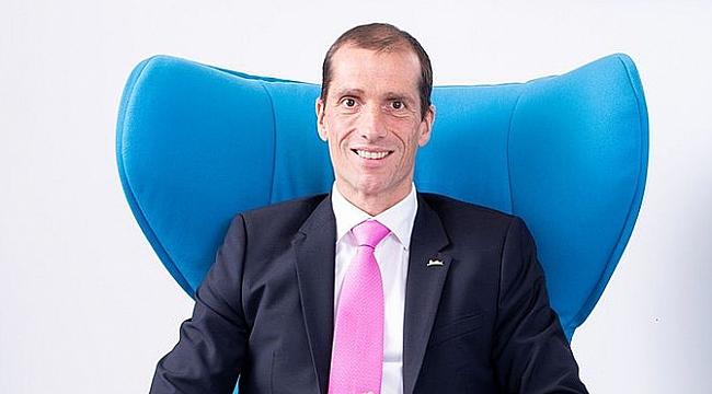 Radisson Blu Bosphorus İstanbul'a  yeni genel müdür