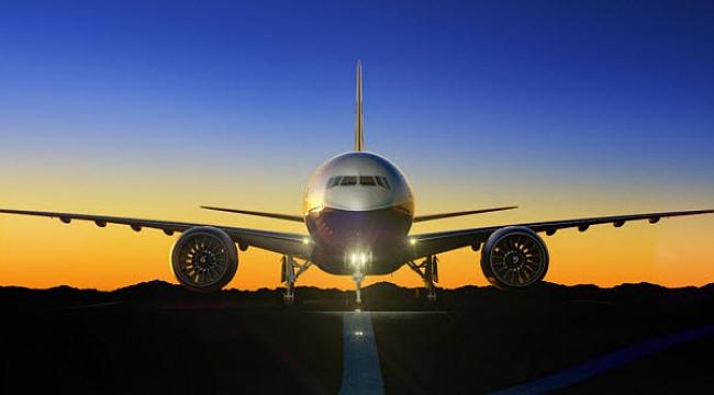 Ünlü havayolu şirketine 550 bin lira ceza