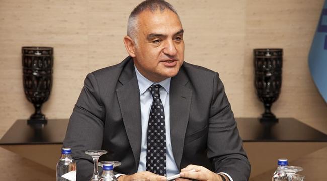 Bakan Ersoy, bayram mesajı yayımladı