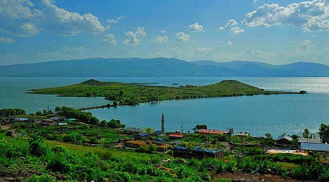 Çıldır gölü kenarında turizme dönük yeni projeler yapılacak