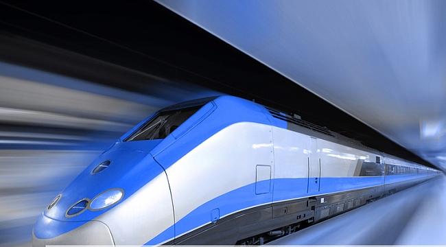 Dünyanın en hızlı trenlerine sahip ülkeler