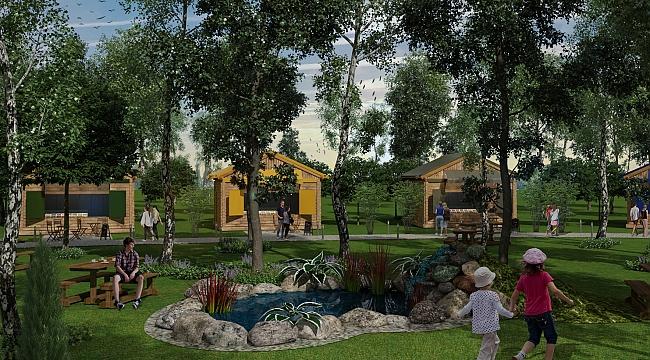 Gastroköy Projesi'nin lansmanı yapıldı