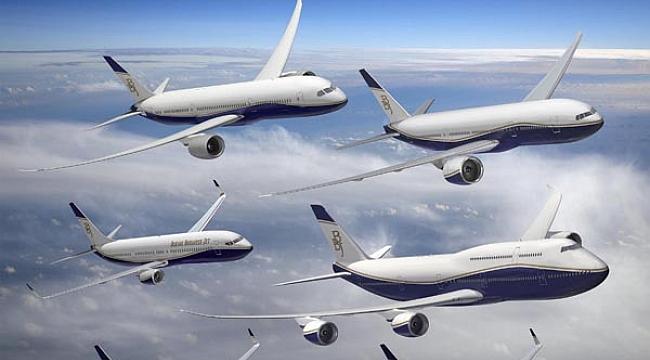 Havaalanları'ndaki hurda uçaklar için düzenleme