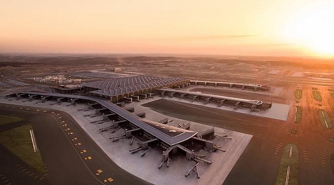 İstanbul Havalimanı daimi hudut kapısı oldu
