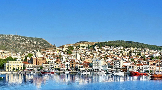 Midilli'den Türk turiste kampanya