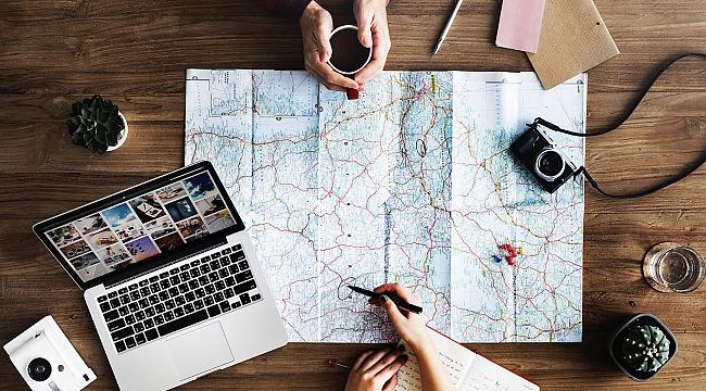 Seyahat sektörü reklam harcamalarının % 65'i dijital olacak