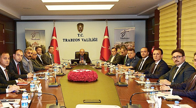 Trabzon son yıllarda turizmde önemli mesafeler aldı