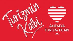 Antalya Turizm Fuarı Ekim'de