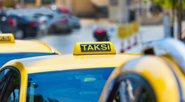 6 bin yeni taksi teklifi  ile yeni taksi sistemi anlatılacak