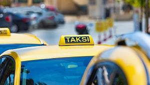 Taksiler de şehirlerarası toplu taşım aracı olarak kullanılmayacak