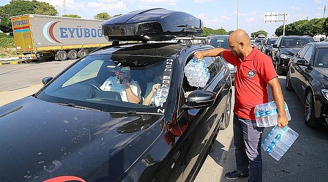 Türkiye'den dönen gurbetçilere 2 hafta karantina zorunluluğu