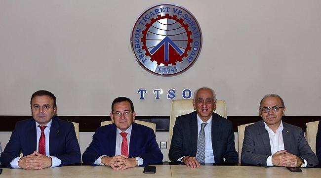 Trabzon'da 3 ayda 3,5 milyon geceleme var