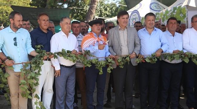 Karaova ''Agro Turizm''  merkezi olacak