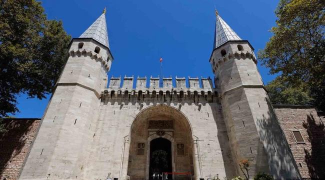 Milli Saraylar'a giriş saatleri yeniden belirlendi