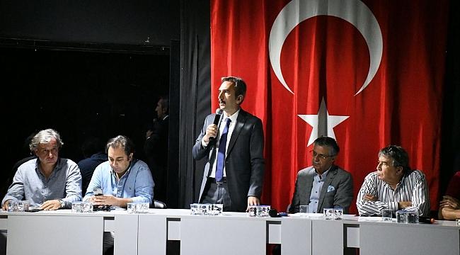 Antalya'ya gelen turistin yüzde 30'u Kemer'i tercih ediyor