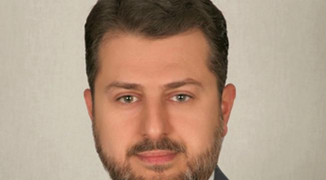Hulusi Gülseren BTK Başkanlığı'na adaylığını açıkladı