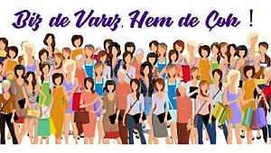 Turizmci Kadınlar Platformu:  ''Biz de varız hem de çok!''