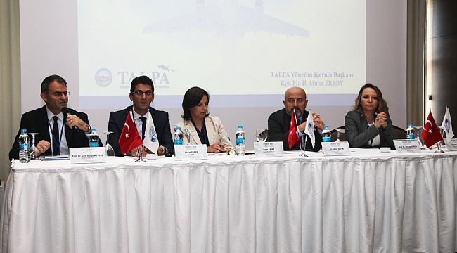 Türkiye havacılıkta ilk 20'de