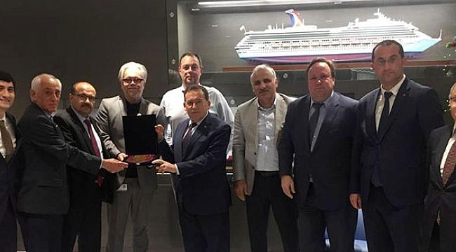 Cruise gemi şirketlerinden Trabzon ve Karadeniz'e ilgi