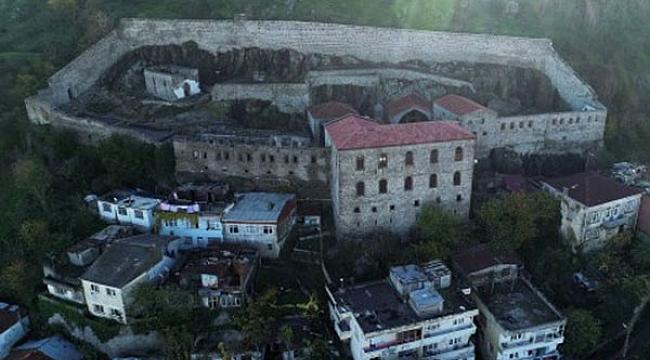 Kızlar Manastırı yeniden Büyükşehir'in