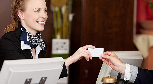 Otellerden müşterilerin kredi kartı verilerini çalıyor