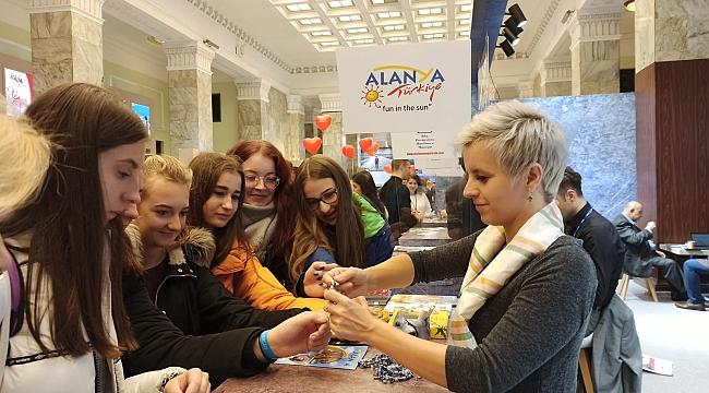 Polonya'dan gelen turist sayısı yüzde 46 arttı