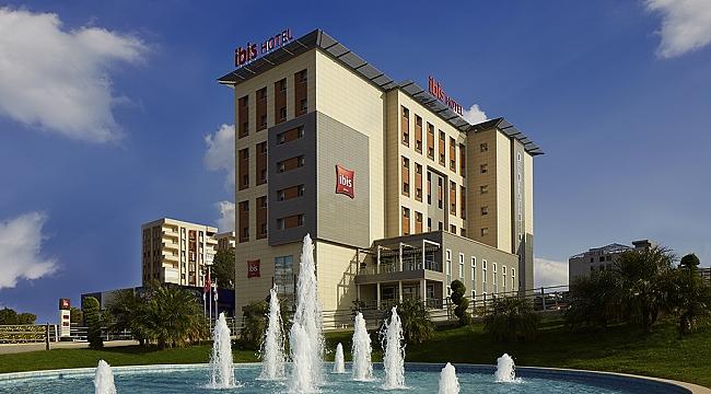 Türkiye'deki otellerin 9 aylık doluluk oranı yüzde 69,6 oldu