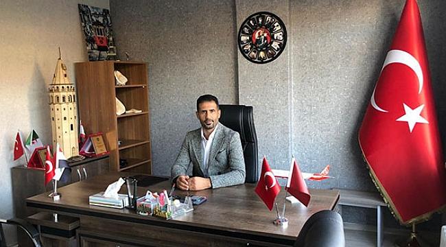 Akdağ, ''Türkiye'de Türkçe rehber ihtiyacı yok''
