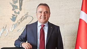 """""""ANTAB ile turizmi  daha da yukarılara taşımayı hedefliyoruz''"""