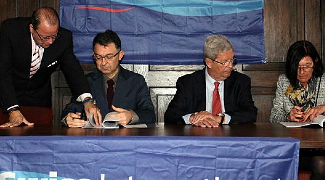 İstanbul'a 20 milyon Avroluk butik otel yatırımı