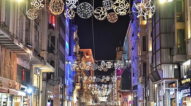 İstiklal Caddesi 2020'nin Parlayan Yıldızı Olacak