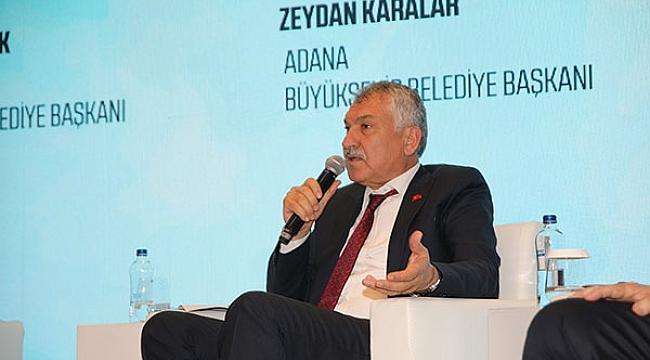 Karalar'dan acentalara ''turistleri Adana'ya getirin'' çağırısı