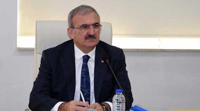 Turizm illeri Antalya, Muğla ve İzmir'in Valileri değişti