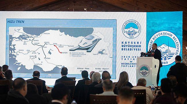 2020 yatırım ve turizm yılı olacak