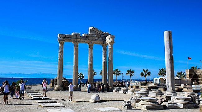 Antalya iç turizm de tanıtım atağına geçiyor
