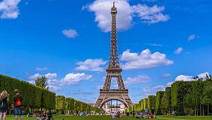 Paris kırmızı bölge ilan edildi