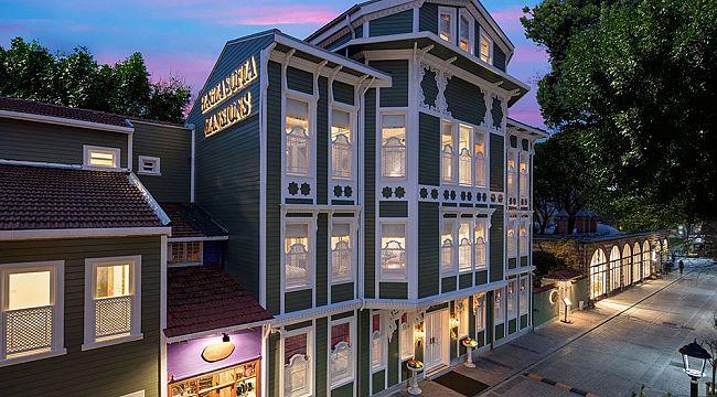 'Curio Collection by Hilton' Türkiye'deki ilk otelini açtı