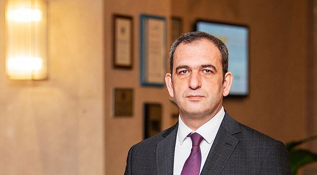 Dedeman Zonguldak Oteli'ne yeni Genel Müdür