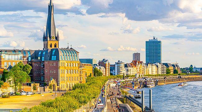 Diyarbakır'dan Düsseldorf ve Hanover uçuşları başlıyor