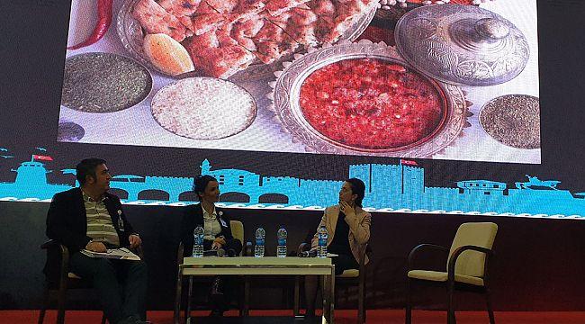 Gastronomi turizmi, coğrafi işaretli ürünlerle atağa kalkacak
